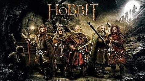 The Misty Mountains Cold (El Hobbit) – Cuarteto de Cuerdas