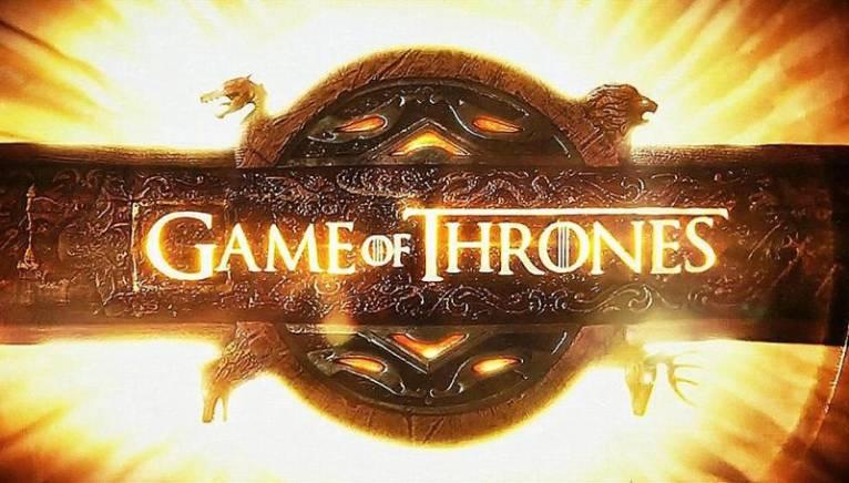 Partitura Game of Thrones
