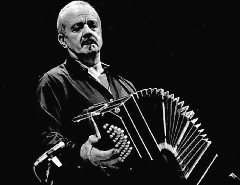 Fuga y Misterio (Astor Piazzolla) – Orquesta de Cuerdas