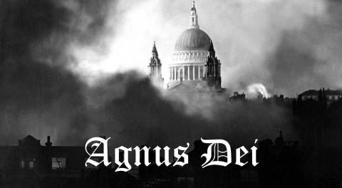 Agnus dei (Samuel Barber) – Coro a 4 voces