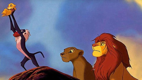 The Circle of Life (The Lion King / El Rey León ) – Coro 4 voces y 2 solistas