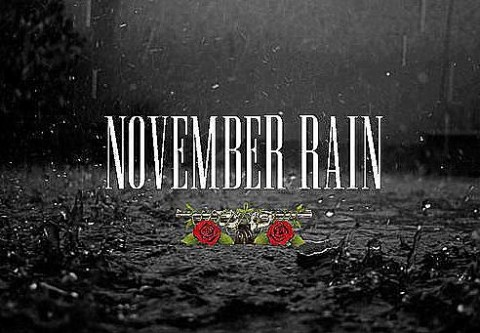 November Rain (Guns and Roses) – Orquesta de Cuerdas