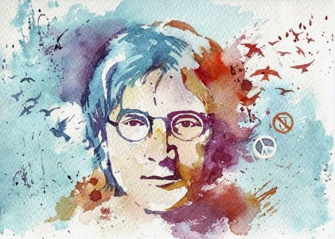 Imagine (John lennon) – Coro a 4 voces y Solista