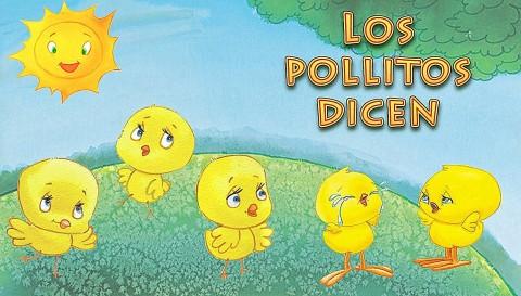 Los Pollitos (Fuga sobre un tema infantil) – Coro 4 voces
