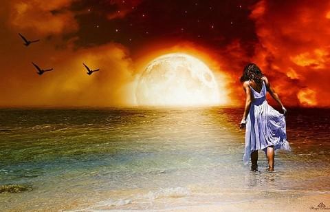 Alfonsina y El Mar – Coro a 4 voces