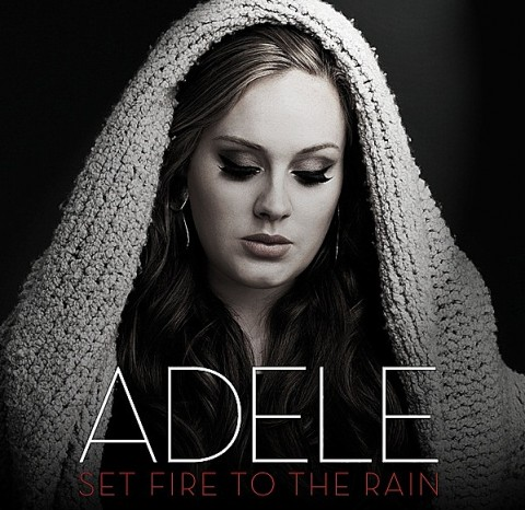 Set Fire To The Rain (Adele) – Piano