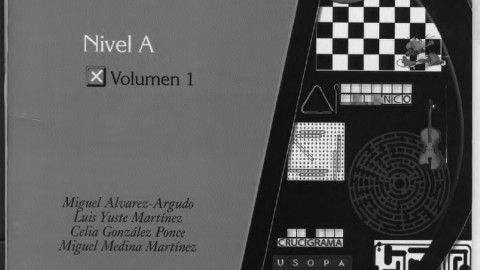 Solfeo para niños – Pasatiempos Musicales en el Aula Vol.1