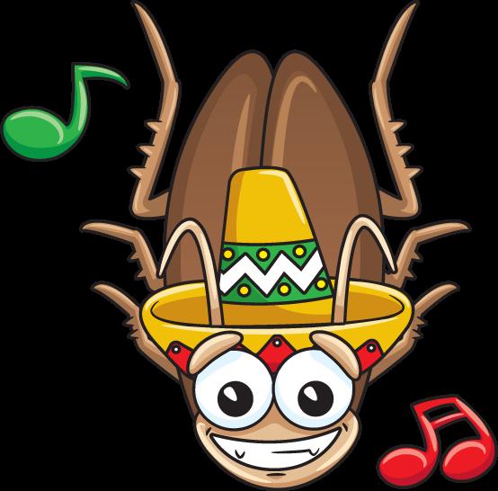 La Cucaracha – Coro a 4 voces