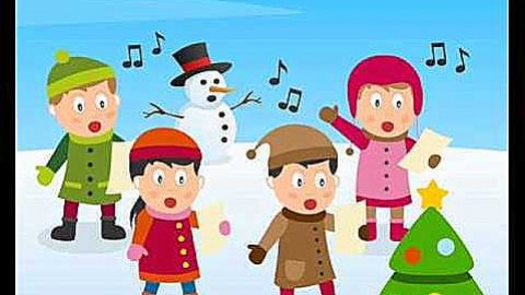¡Ale pún! (Navidad) – Coro a 4 voces