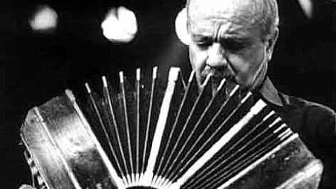Adios Nonino – Orquesta de Cuerdas y Cello Solista