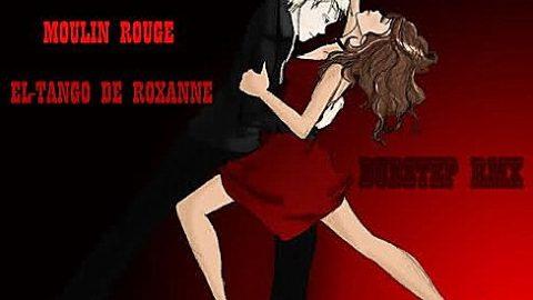 El Tango de Roxanne – Orquesta de Cuerdas, Piano y Voces solistas