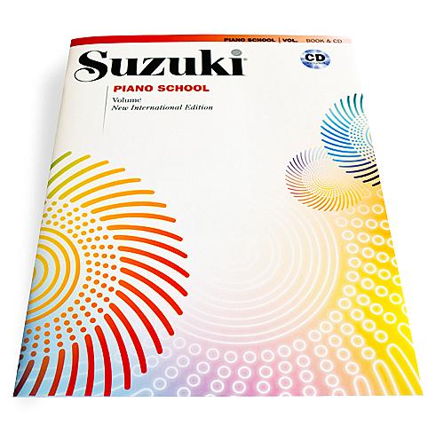 Metodo Suzuki para Piano