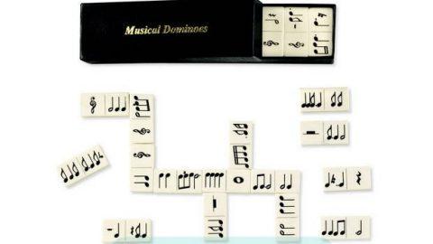 10 maneras creativas de enseñar teoría musical a los niños