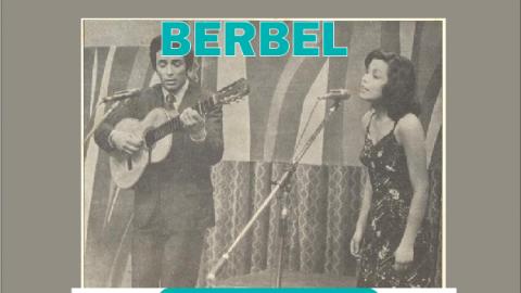 Partitura Quimey  Neuquen – Hermanos Berbel – Coro 4 Voces