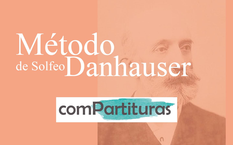 Método de Solfeo Danhauser – Compartituras