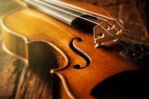 partituras para violín