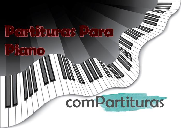 Partituras Para Piano Compartituras
